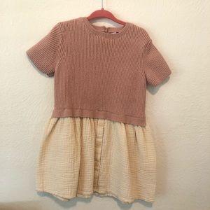 Zara Dress 4/5T